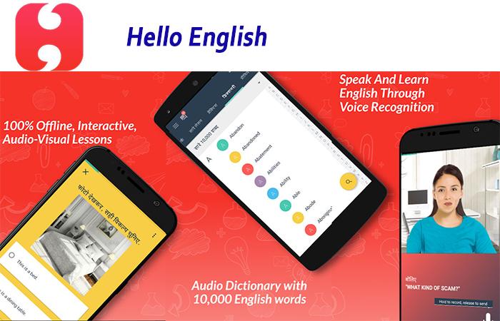 phần mềm học tiếng Anh phổ biến tại khu vực châu Á
