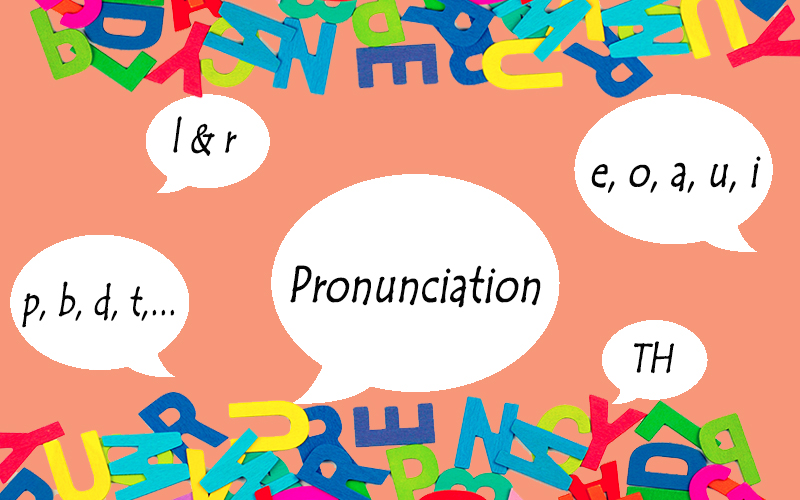 Học phát âm tiếng anh và 5 điều mà người học cần ghi nhớ rõ