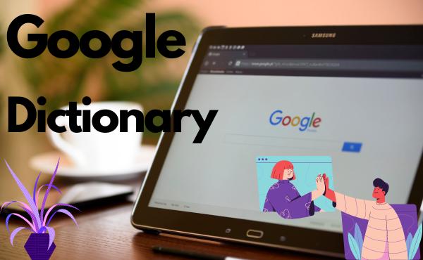 Học collocation qua google và từ điển