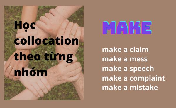Phương pháp học collocation