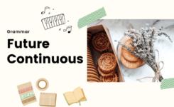 Thì tương lai tiếp diễn - Khái niệm, cấu trúc, và cách dùng