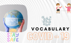 Từ vựng tiếng Anh Covid - 19 bổ ích nhất định bạn phải biết